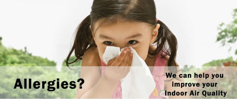 RS Mechanical Indoor Air Quality