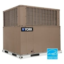 RS Mechanical York Cooler