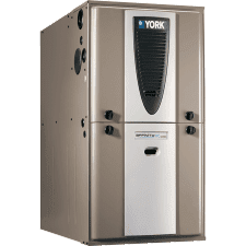 RS Mechanical York Refrigerator
