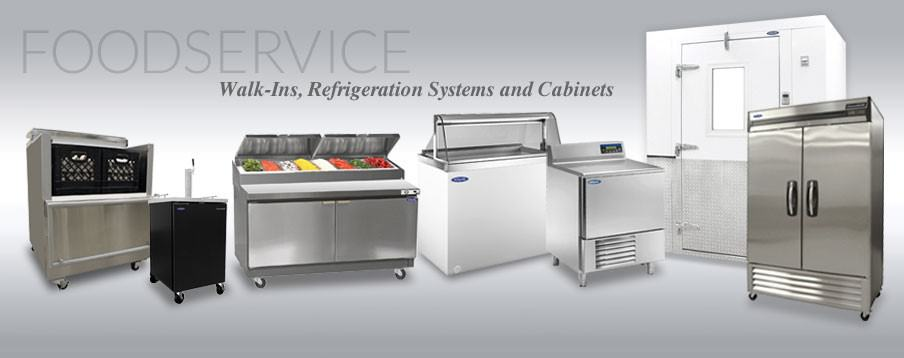 RS Mechanical Food Service Refrigeration