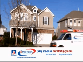 Air Conditioning Services in Raleigh NC