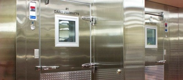 HVAC & Refrigeration Installation