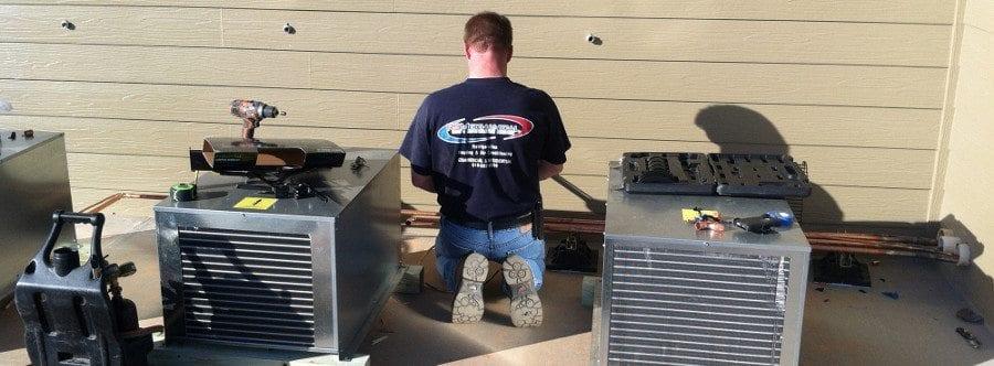 RS Mechanical Team Guy