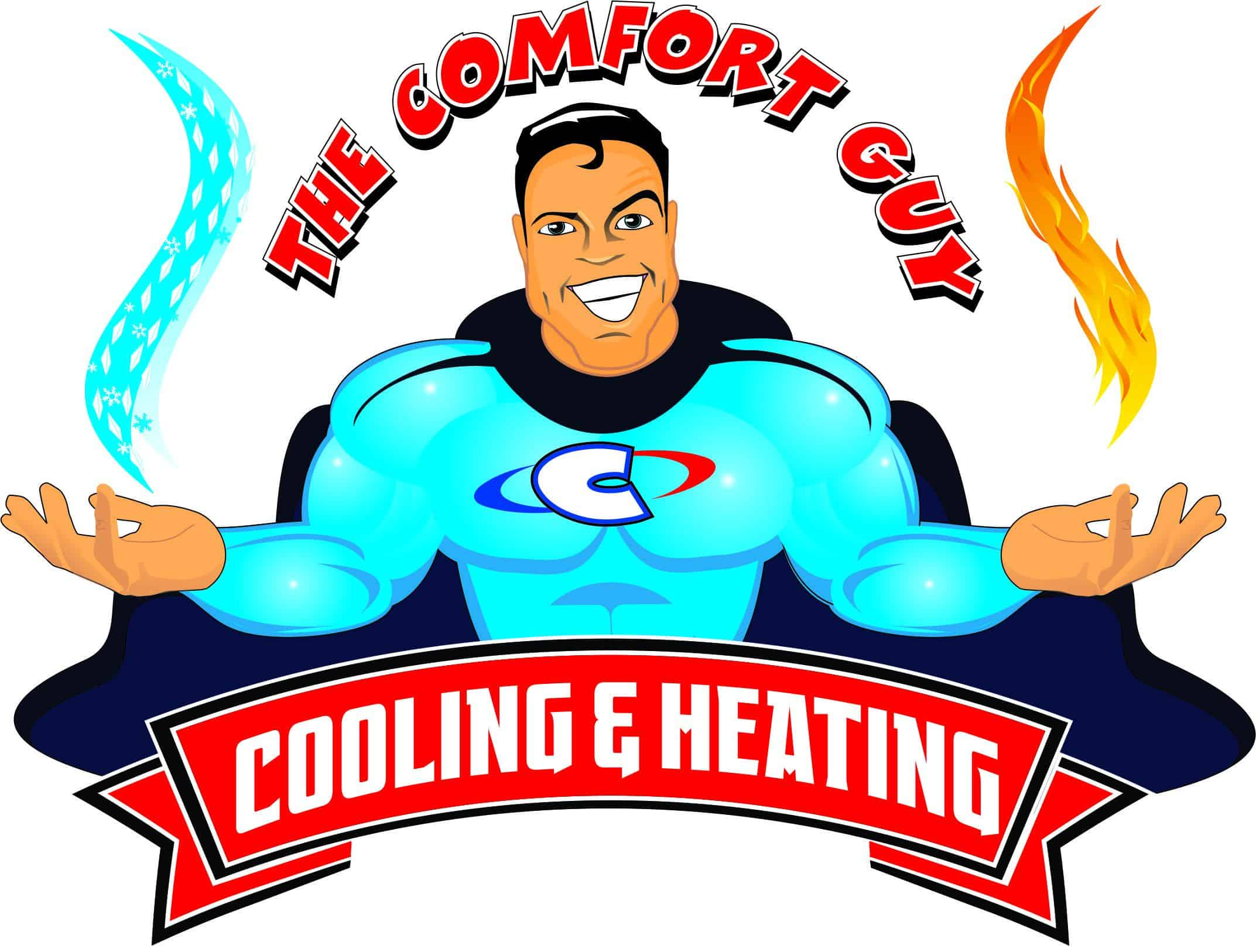 What is the cost of a Heating & Gas Furnace Tune Up | ComfortGuy.com
