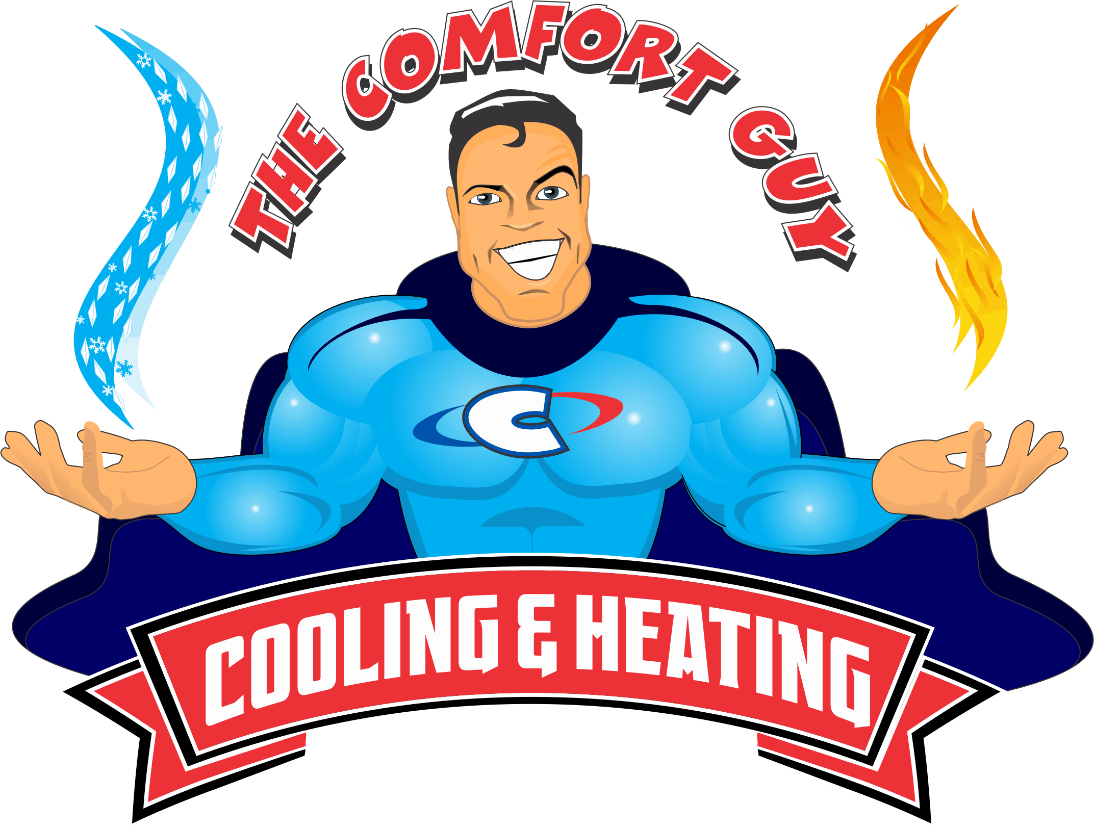 Commercial HVAC Repair and Savings for your Business | ComfortGuy.com