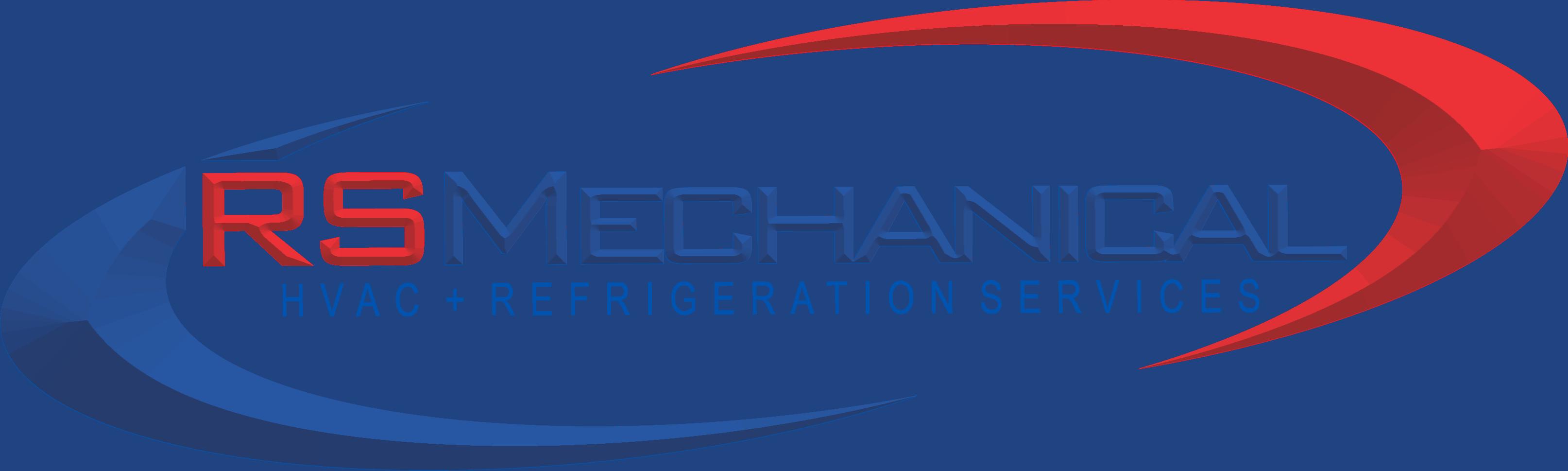 RS Mechanical logo