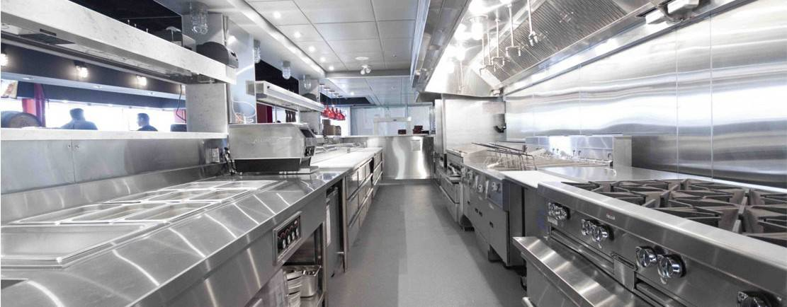 kitchen restaurant equipment repair