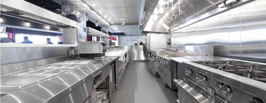 kitchen restaurant equipment repair