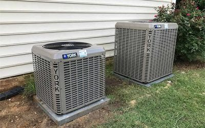 What are the Benefits of HVAC Maintenance Plans?