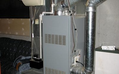 10 Common Furnace Problems & Furnace Maintenance Tips