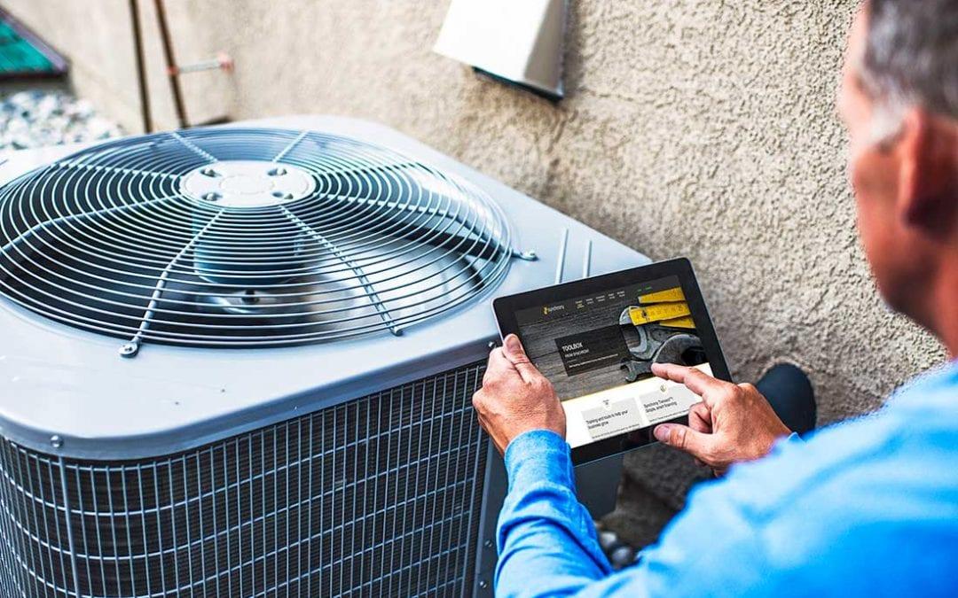 Synchrony Financing HVAC
